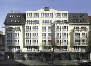 NH Berlin Frankfurter Allee