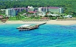 Asteria Sorgun Resort Hotel