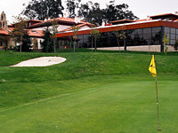 Palacio de la Llorea Golf and SPA