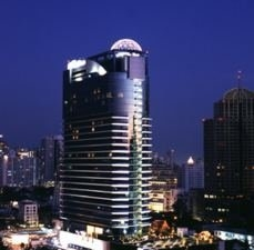 Plaza Athenee Bangkok, A Royal Meridien