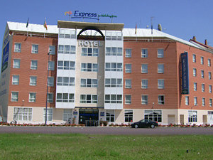 Holiday Inn Express Valencia San Luis
