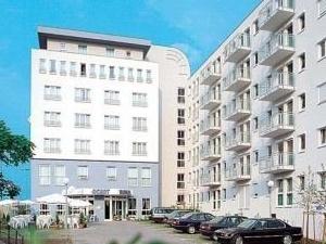 ACHAT Comfort Hotel Darmstadt / Griesheim