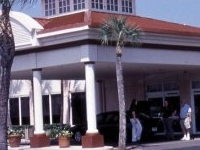 Holiday Inn St. Augustine Beach
