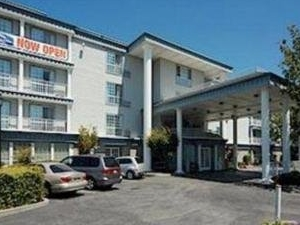 Holiday Inn San Mateo (Airport Area)