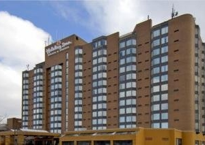 Holiday Inn Hotel & Suites Toronto Markham