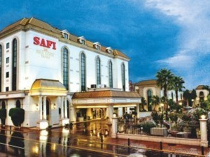 Safi Royal Luxury Towers