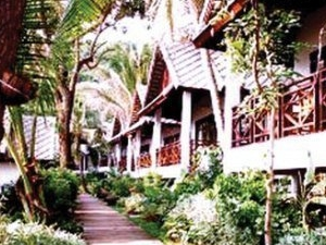 Ao Prao Resort Ko Samet