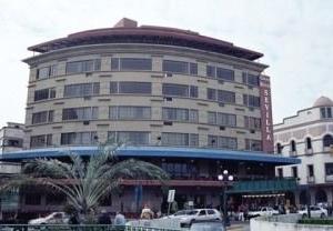Best Western Gran Hotel Sevilla