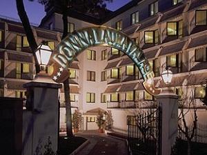 Donna Laura Palace