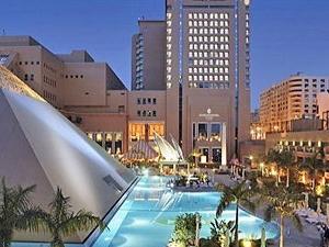 Intercontinental Citystars Cairo