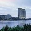 Four Seasons Nile Plaza