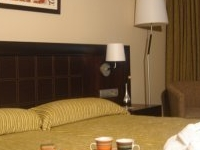 Hotel and Spa Aragon Hills