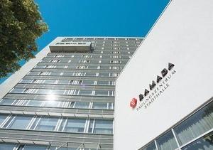 Ramada Hotel Kassel City Centre