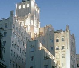 NH City Tower