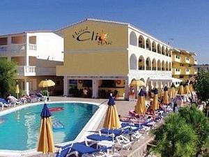 Clio Aparthotel