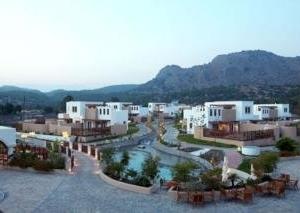 Lindian Village