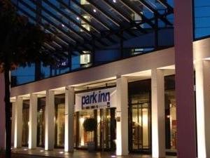 Park Inn by Radisson Köln City West