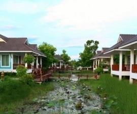 Le Charme Sukhothai