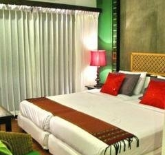 Legendha Sukhothai Resort