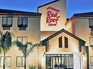 Red Roof Inn Austin-University of Texas