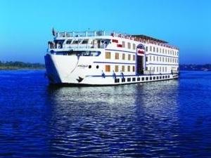 M/S Moevenpick Royal Lotus Nile Cruise