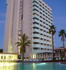 Aqualuz Suite Hotel Apts Troia Mar / Troia Rio