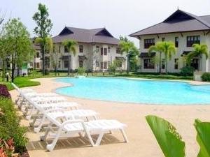 Teak Garden Spa Resort Chiang Rai