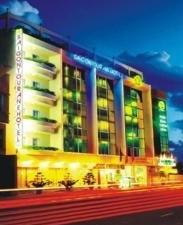 Saigon Tourane