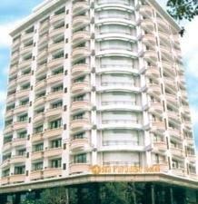 Asia Paradise Hotel (Nha Trang)