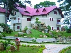 Hoang Anh Dat Xanh Da Lat  Resort