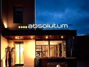 Absolutum Boutique Hotel