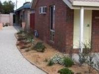 Homestead Motor Inn & Apartments