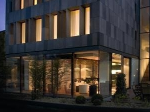 Becker's Hotel Restaurant Weinbar