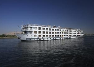 M/S Crown Emperor (luxor)