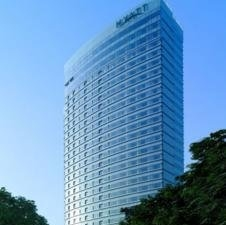 Hyatt Regency Hong Kong Shatin