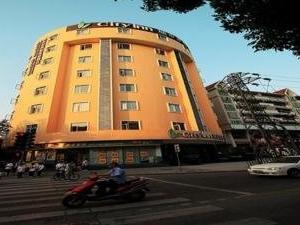 City Inn Shi Qi Zhongshan