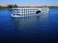M/S Grand Princess Nile Cruise (aswan)