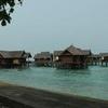 Pulau Ayer Resort & Cottages