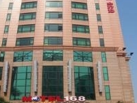 Motel 168 North Tianhe Road