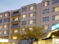 Kingsgate Hotel Palmerston North