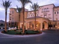 Ritz Carlton, Lake Las  Vegas