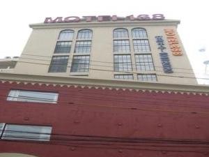 Motel 168 Sinan Road