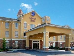 Comfort Suites Savannah Airport
