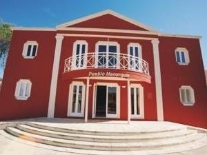 Pueblo Menorquin