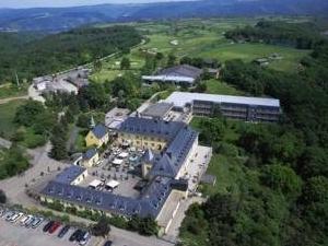Jakobsberg Hotel and Golfanlage