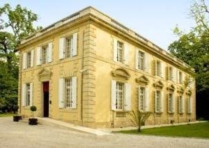 Reserve-Pavillon Chateau Raba