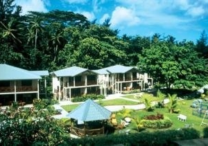 Berjaya Beau Vallon Bay Beach Resort and Casino
