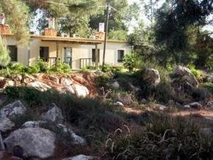 Kibbutz Coutry Lodging Harel