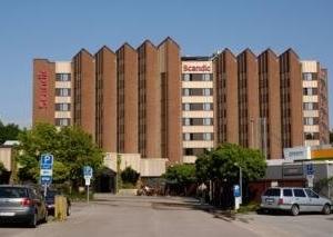 Hotel Horisont