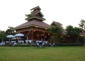 PaiCome HideAway Resort, Pai